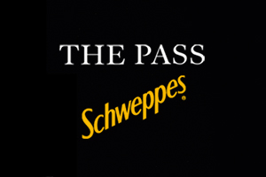 The Pass Schweppes